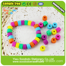 Nieuwe Stationery 2013 Pvc Bag Eraser Voor Office supplies